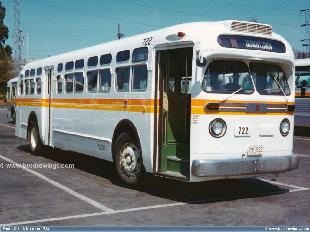 www busdrawings com BC Transit Victoria Regional Transit